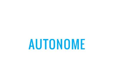 Formation pour devenir autonome sur le web